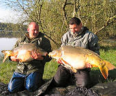 Dream carps