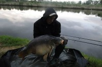 See Owen0910's mirror carp photo