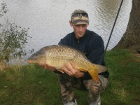 See teameddy59's common carp photo
