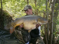See teameddy59's mirror carp photo